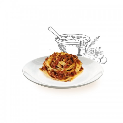 Ketomix pasta
